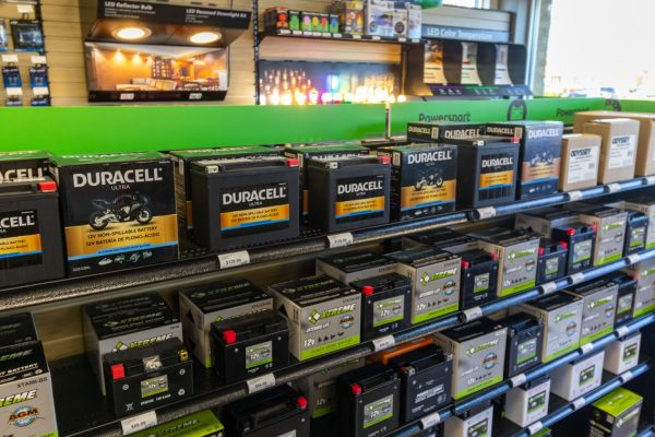 Motorcycle and Car Batteries at Batteries Plus Bulbs Cherry Hill NJ