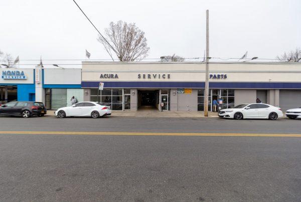 Auto Plaza Mall Acura Service & Parts in Brooklyn, NY