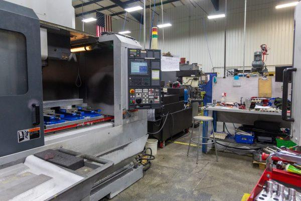 Summit Aviation Parts Manufacturer in Kernersville, NC