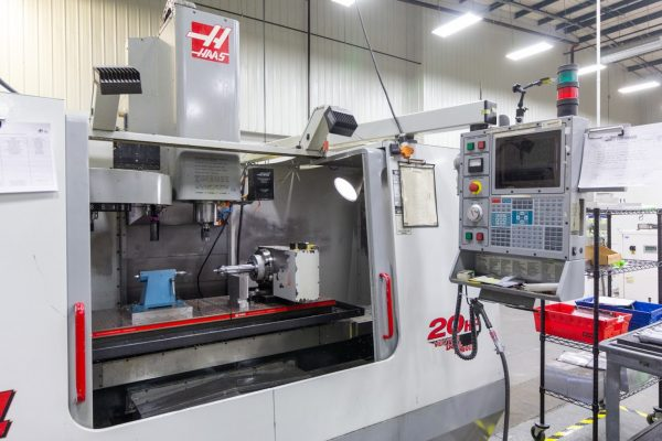 haas 20 hp vector dual drive Summit Aviation Parts Manufacturer in Kernersville, NC