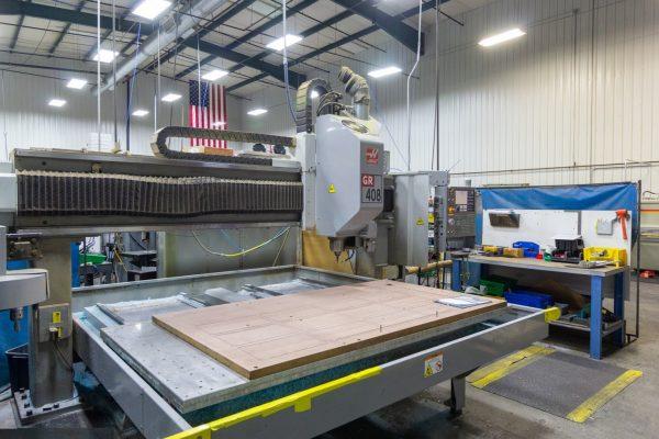 haas gr 408 Summit Aviation Parts Manufacturer in Kernersville, NC