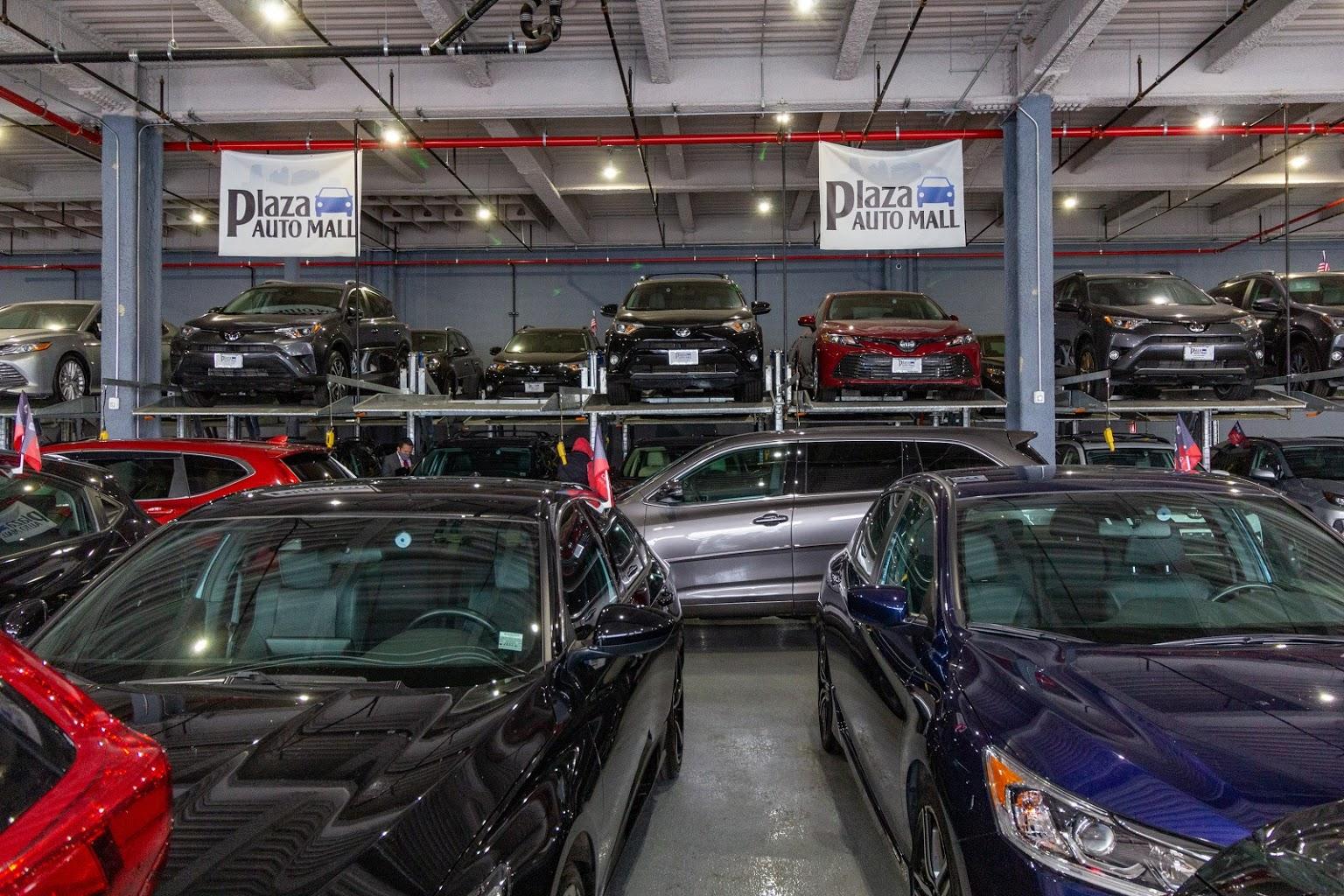 Plaza Auto Mall Car Dealerships in Brooklyn, NY