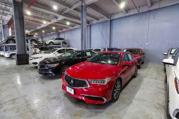 red acura Plaza Auto Mall Car Dealerships in Brooklyn, NY