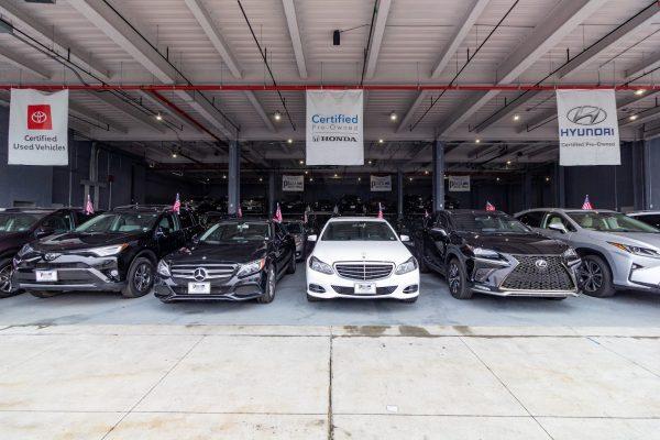 used cars Plaza Auto Mall Car Dealerships in Brooklyn, NY