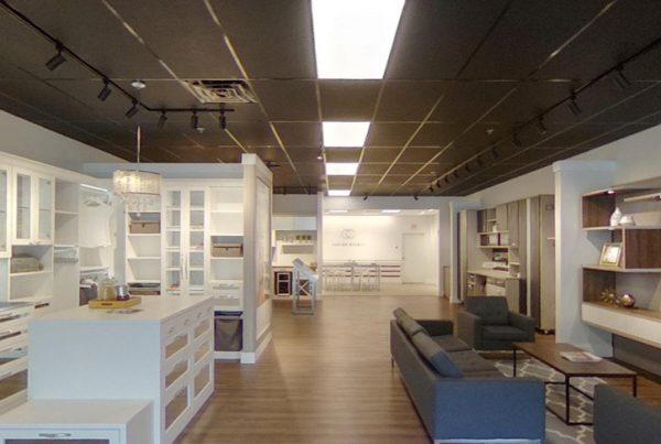 California Closets 360 tour of Interior Designer in Albany, NY