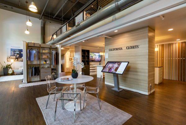 California Closets 360 tour of Interior Designer in Seattle, WA