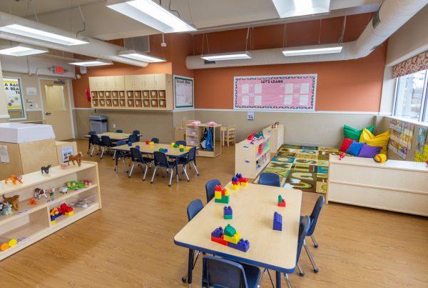 Lightbridge Academy 360 Tour of Day Care in Hoboken, NJ