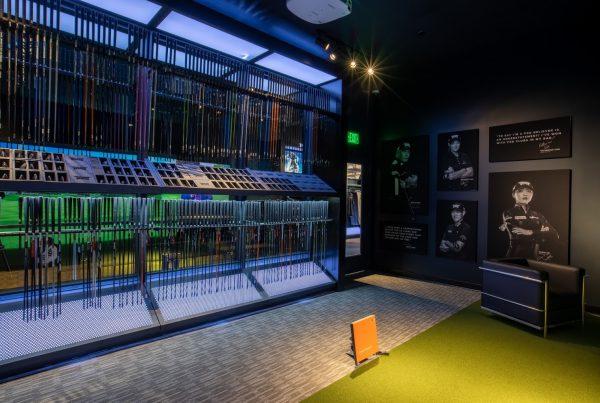 360 Tour of Parsons Xtreme Golf store PXG Westgate in Mesa, AZ
