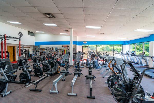 Exercise & Leisure Equipment Co. Google 360 Tour in Cincinnati, OH
