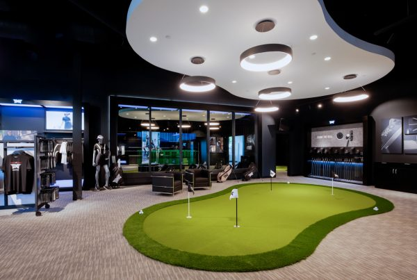 PXG Dallas 360 Tour of Parsons Xtreme Golf store in Plano, TX